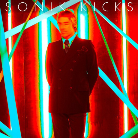 Paul Weller Announces 'Sonik Kicks' LP, Gets Noel Gallagher and Blur's Graham Coxon to Guest