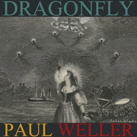 Paul Weller Gathers Up Outtakes for 'Dragonfly' EP