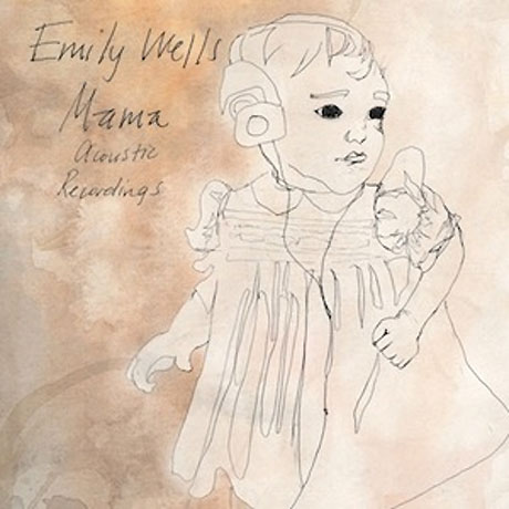 Emily Wells Revisits 2012's 'Mama' with 'Acoustic Recordings'