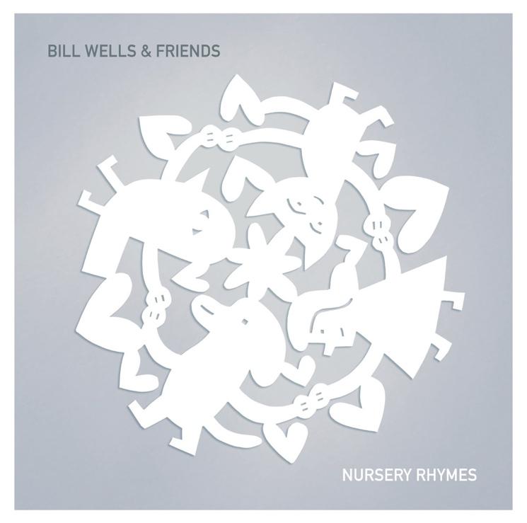 """Bill Wells """"Twinkle Twinkle Little Star"""" (ft. Satomi Matsuzaki of Deerhoof)"""