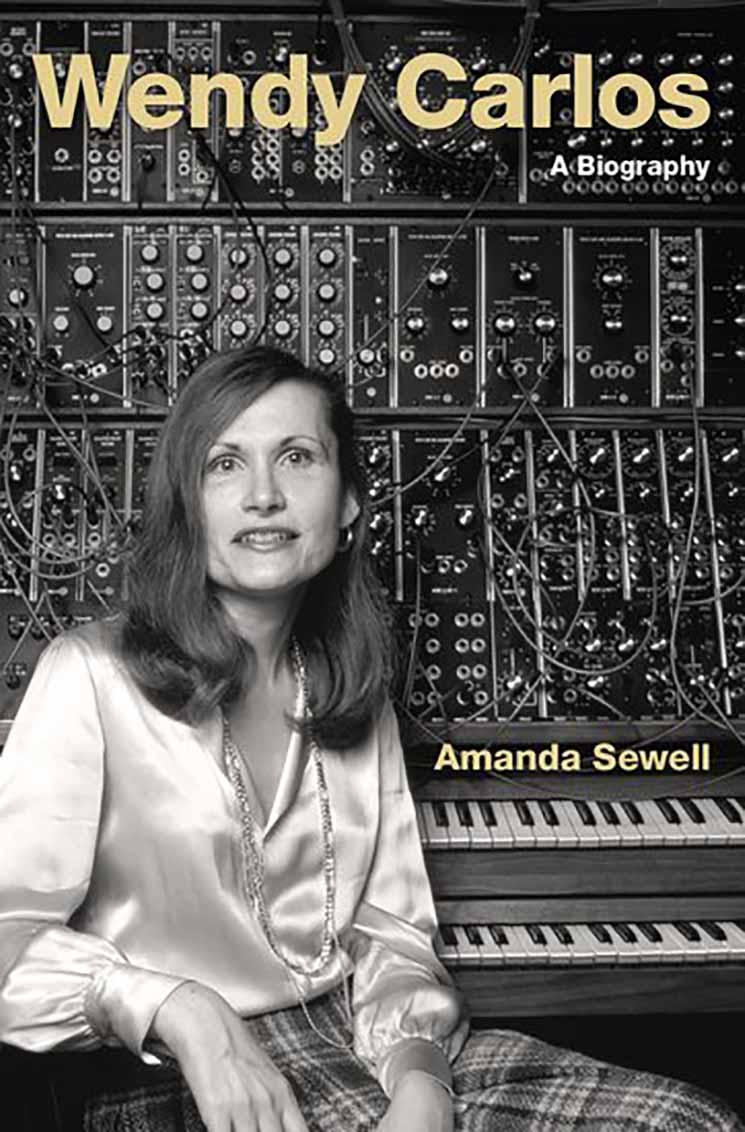 'Wendy Carlos: A Biography' Is a Comprehensive Tribute to the Synth Pioneer