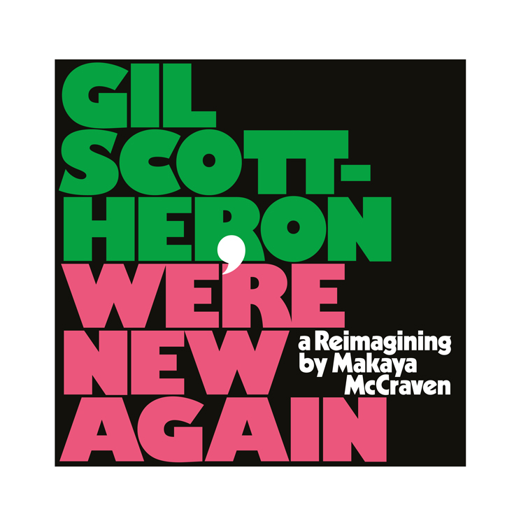 "Makaya McCraven Reworks Gil Scott-Heron's ""Where Did the Night Go"""