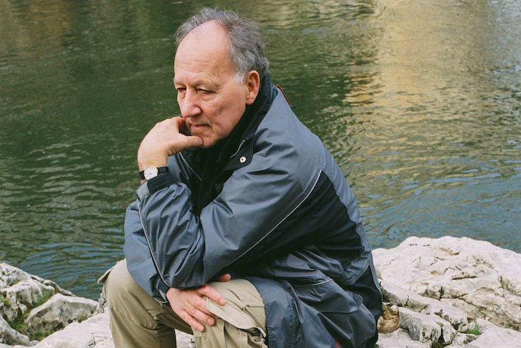 Werner Herzog to Direct Documentary About Meteorites and Shooting Stars