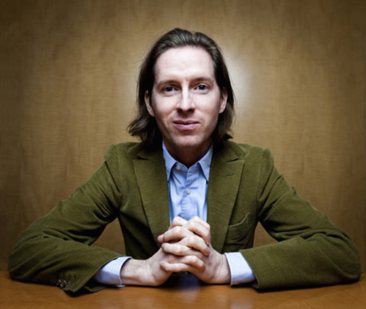 Wes Anderson Wants to Make a Horror Movie