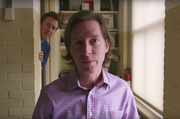 ​Wes Anderson Announces Stop-Motion Feature 'Isle of Dogs'