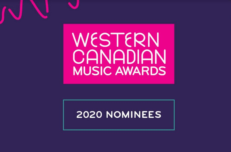 Here Are the 2020 Nominees for the  Western Canadian Music Awards