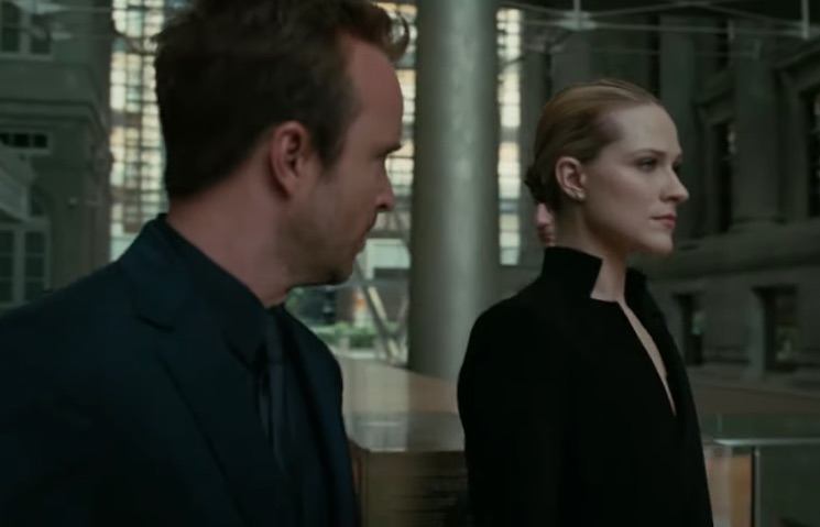 Here's the Official Trailer for 'Westworld' Season 3