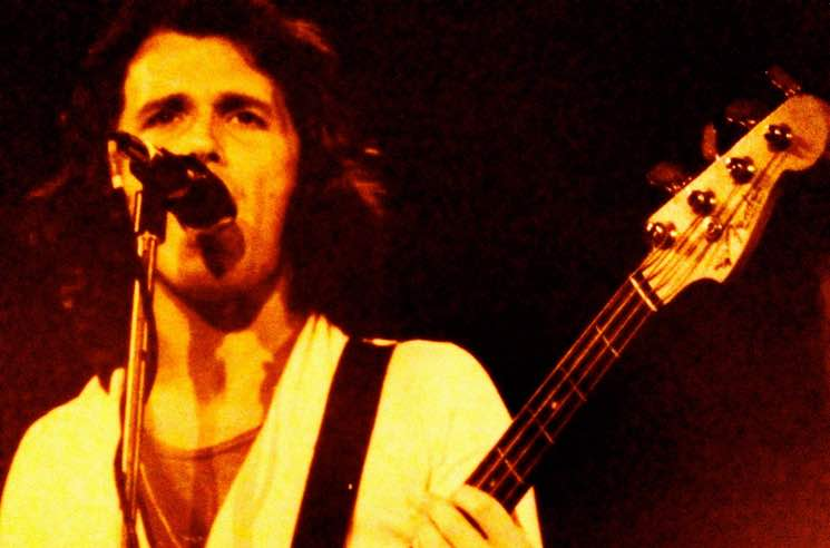 John Wetton of Asia and King Crimson Dead at 67