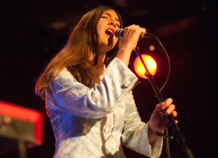 Weyes Blood POP Montreal, Montreal QC, September 16