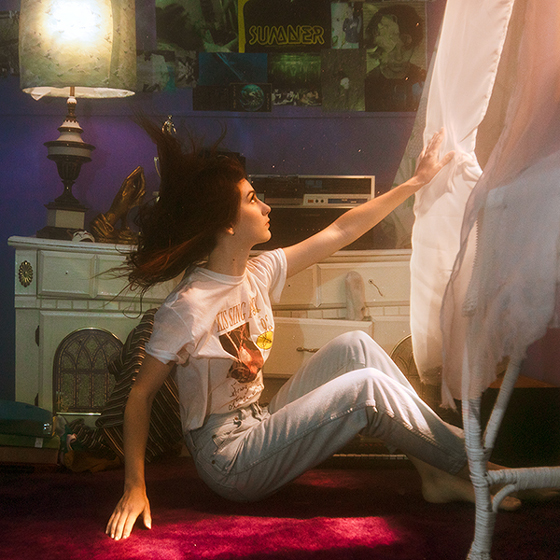 "Weyes Blood Returns with New Song ""Andromeda"""