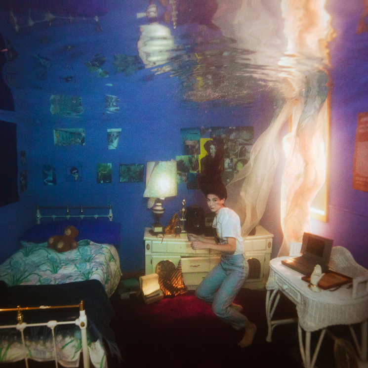 Weyes Blood Details 'Titanic Rising' Album, Plots Tour