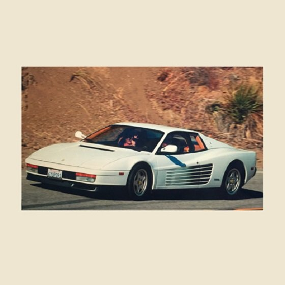 "Frank Ocean ""White Ferrari"" (Jacques Greene edit)"