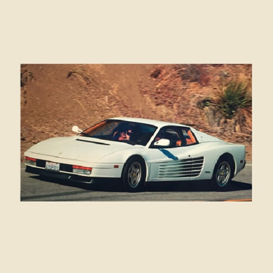 Frank Ocean 'White Ferrari' (Jacques Greene edit)
