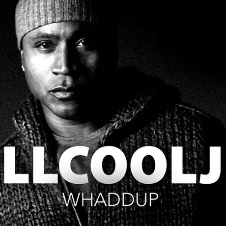 LL Cool J 'Whaddup' (ft. Chuck D, Tom Morello, Travis Barker, Z-Trip)