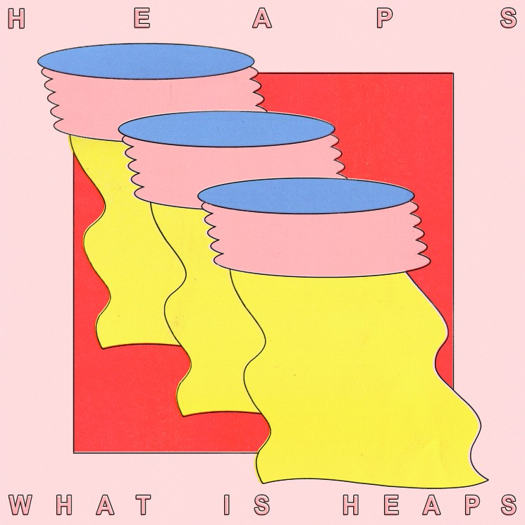 Heaps Search for an Identity on Promising 'What Is Heaps'