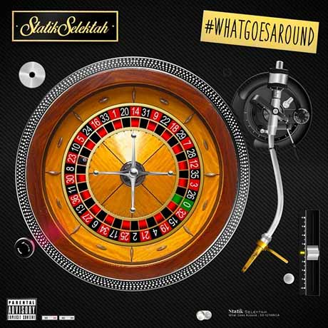 Statik Selektah What Goes Around