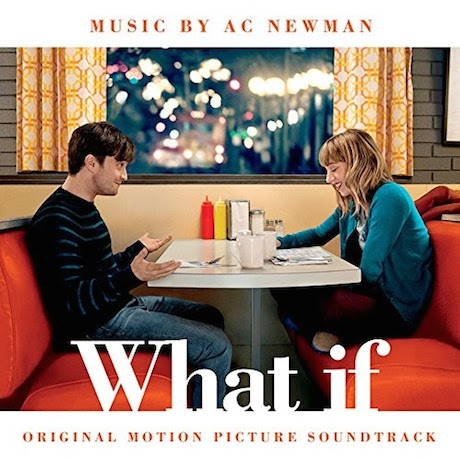 A.C. Newman's Daniel Radcliffe Film Soundtrack Available Now