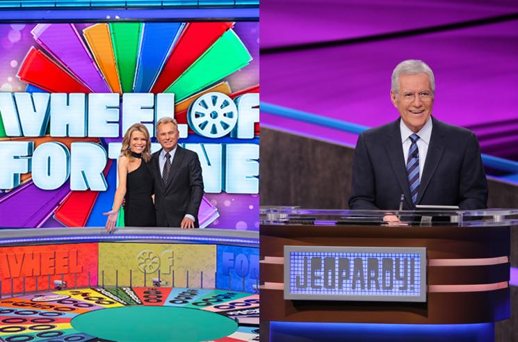 'Wheel of Fortune' and 'Jeopardy!' to Tape Without Studio Audiences Due to Coronavirus