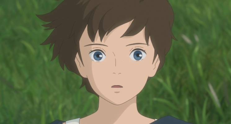 When Marnie Was There Official U.S. Trailer