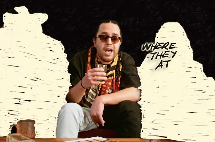 Snotty Nose Rez Kids and Drezus Drop Video for 'Where They At'