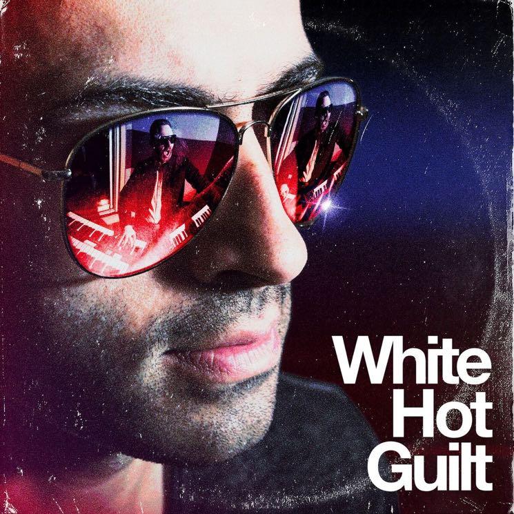 White Hot Guilt 'White Hot Guilt' (EP stream)
