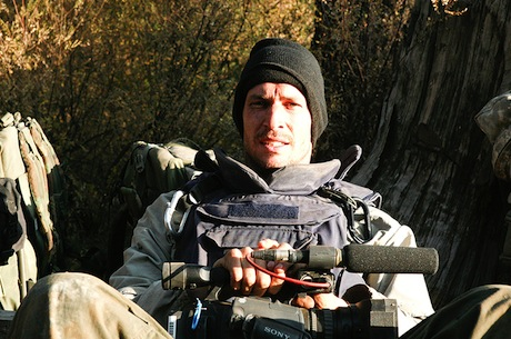 Which Way is the Front Line From Here? The Life and Time of Tim Hetherington Sebastian Junger