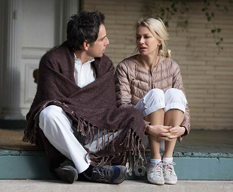 While We're Young Noah Baumbach