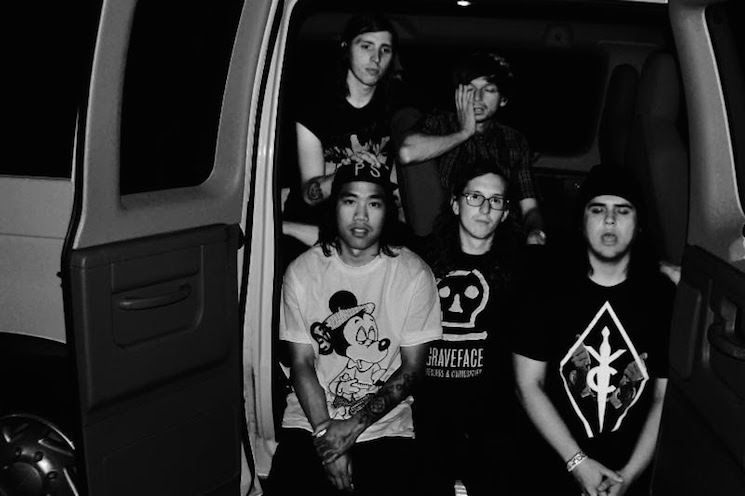Whirr Dropped from Run for Cover Records over Transphobic G.L.O.S.S. Tweets