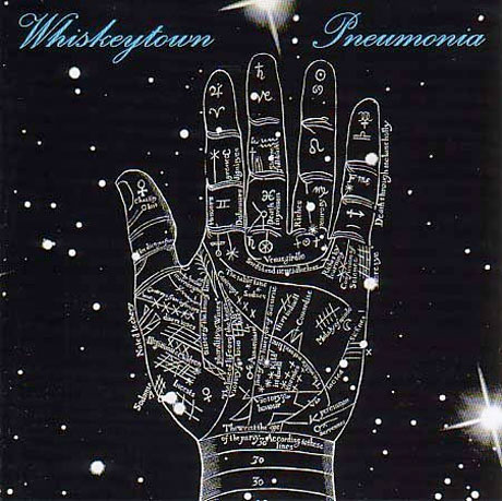Whiskeytown's <i>Pneumonia</i> and Ryan Adams's <i>Love Is Hell</i> Get Vinyl Reissues