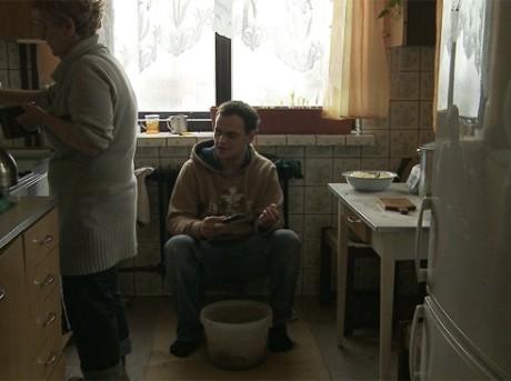 The Whistle (Short) Grzegorz Zariczny