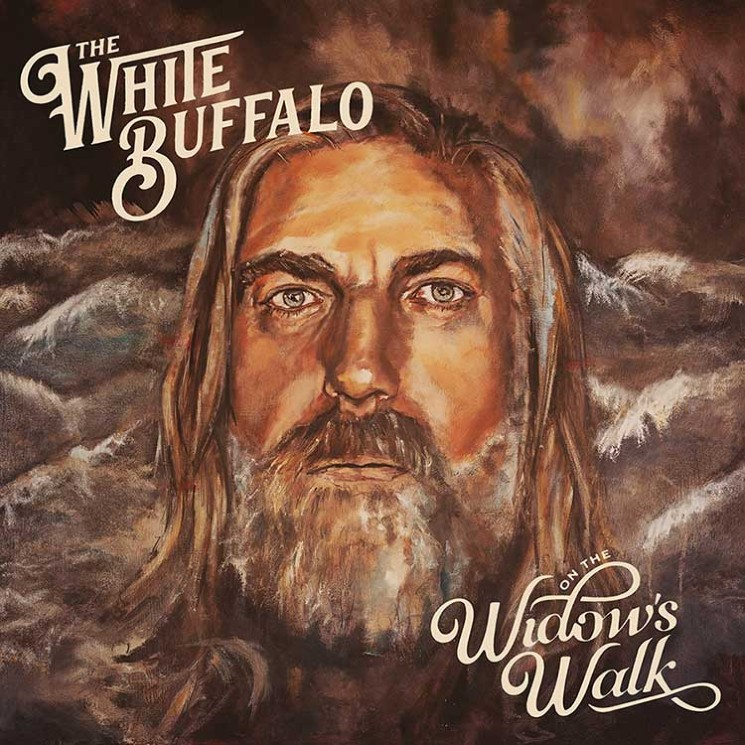 The White Buffalo's 'On the Widow's Walk' Is Another Classic from One of Americana's Modern Greats