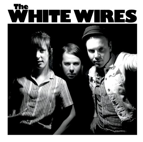 The White Wires 'WWIII' (album stream)