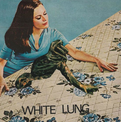 White Lung Follow Up 'Sorry' with New 7-Inch, Reveal European Tour
