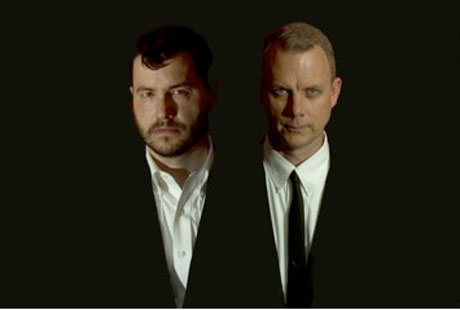 "Matmos Talk ""Morphing into a Rock Band"" for 'The Marriage of True Minds'"