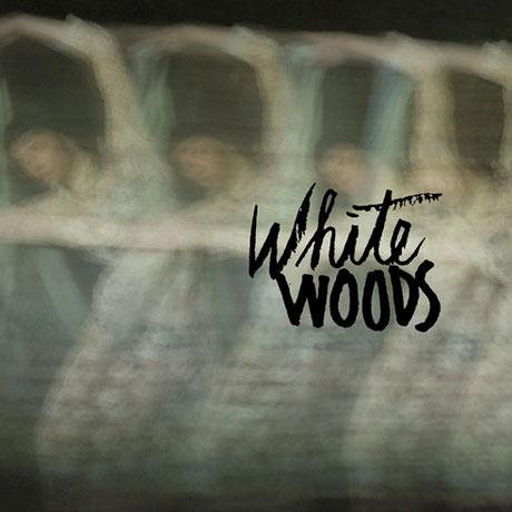 """White Woods """"Corner Town"""""""