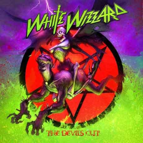 White Wizzard The Devil's Cut