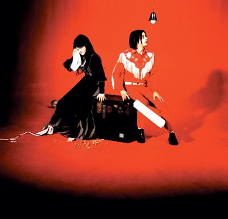 The White Stripes Give 'Elephant' Vinyl Reissue a Wide Release