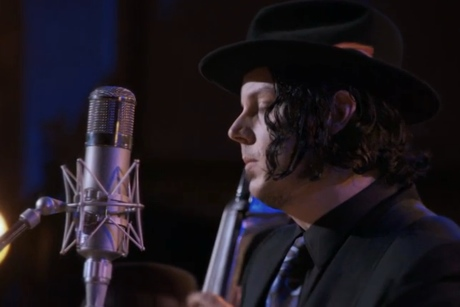Jack White 'We're Going to Be Friends' (live)