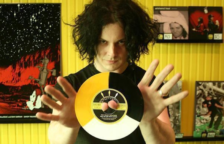 Jack White Bought Elvis' First Recording for $300,000