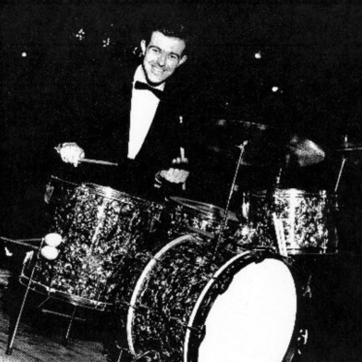 R.I.P. Early Beatles Drummer Andy White