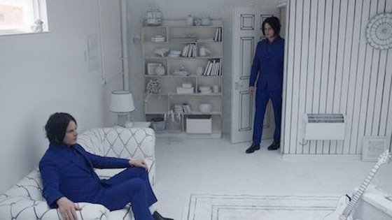 """Jack White """"Over and Over and Over"""" (video)"""