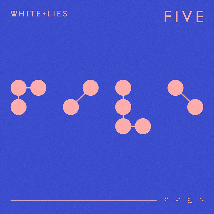 White Lies Five