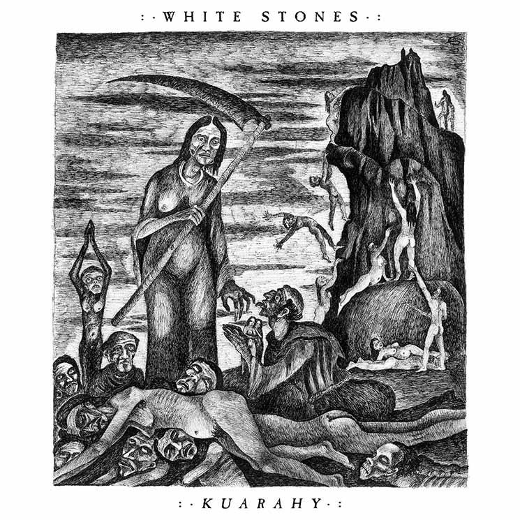 White Stones Kuarahy