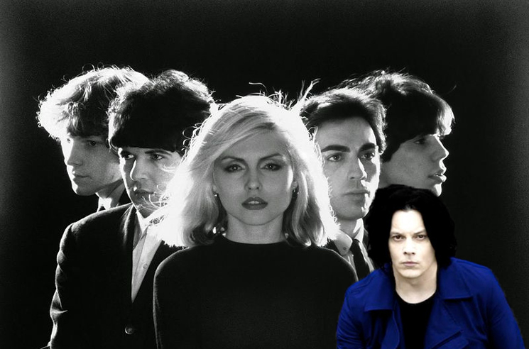 Hear Jack White Cover Blondie's 'One Way or Another'
