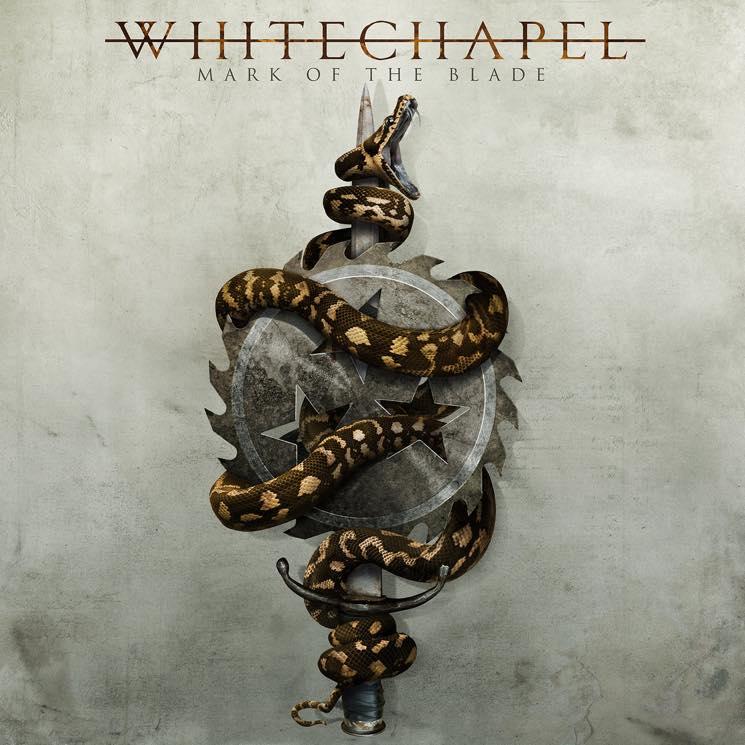 Whitechapel Mark of the Blade