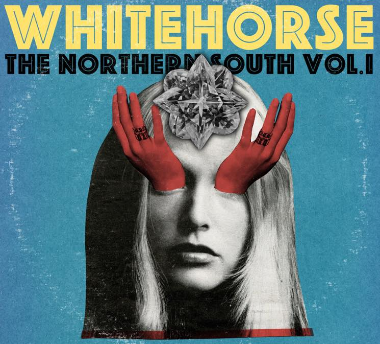 Whitehorse The Northern South Vol. 1