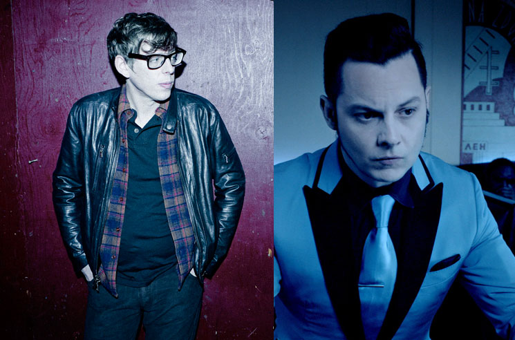 The Black Keys' Patrick Carney Says Jack White Tried to Fight Him at a Bar