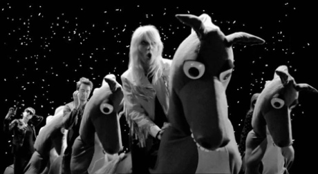 White Lung 'In Your Home' (video)