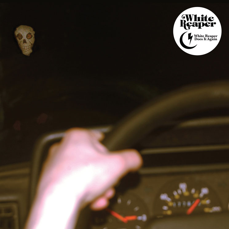 White Reaper 'White Reaper Does It Again' (album stream)