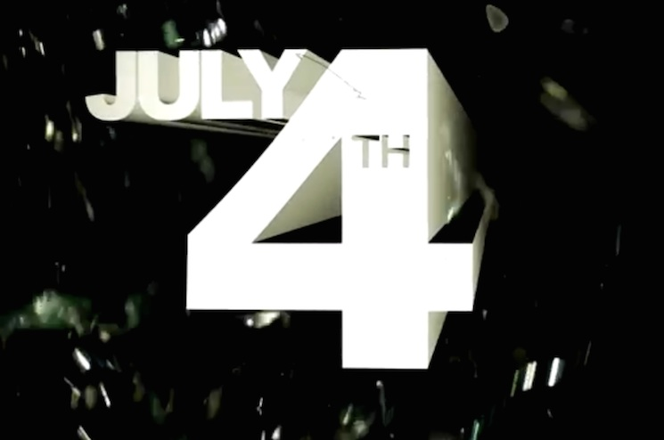 "White Reaper ""Last 4th of July"" (video)"